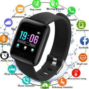 بهترین مچ بند هوشمند پرفروش ترین و بهترین ساعت هوشمند زنانه و مردانه